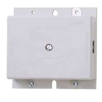 Mmp Cable Utp Cat 5e minuteman cat5 lan rj45 lineguard surge suppressor