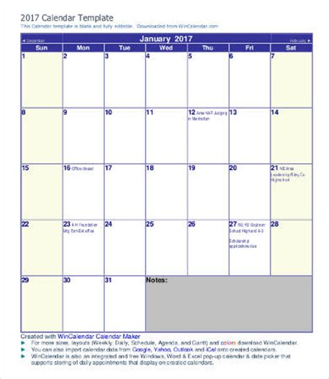 agenda calendar template monthly agenda templates 9 free word pdf documents