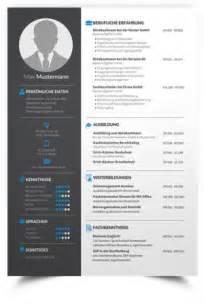 Professionelle Lebenslauf Muster Und Vorlagen 2017