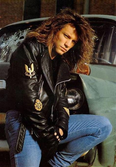 Kaos Bon Jovi No 94 taverna do peregrino os 10 vocalistas mais bonitos dos