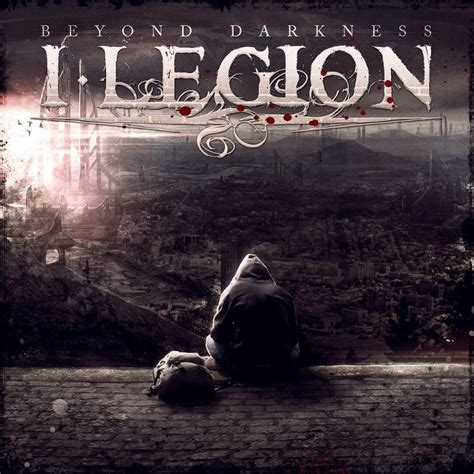 andy of darkness guitar cover i legion release debut album featuring members of