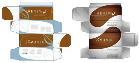 Small Lab pharma skin care packaging summers design lab