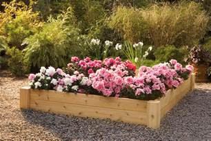 professional guide to building raised garden beds