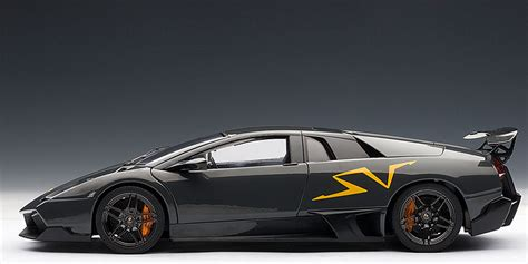 Lamborghini Murcielago Lp670 4sv Lamborghini Murcielago Lp670 4 Sv Mk Modellautoshop