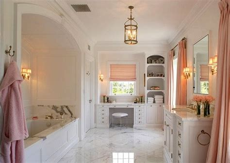 Pretty Bathroom by Bathroom On