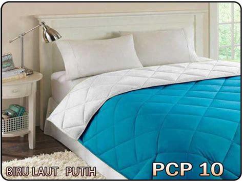 Bedcover Set Cvc Lokal Warna Unguorangehitamkuningungu 120x200x20 sprei polos pelangi katun panca bedcover grosir murah