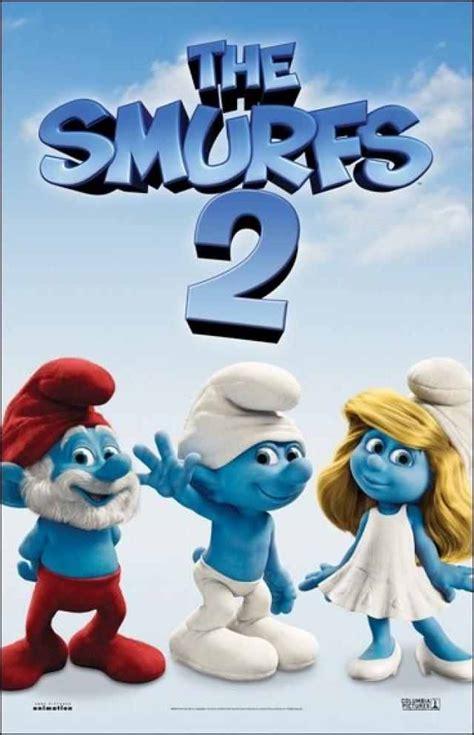 smurfs 2 movie the smurfs 2 movie poster 9 caymum a guide to cayman