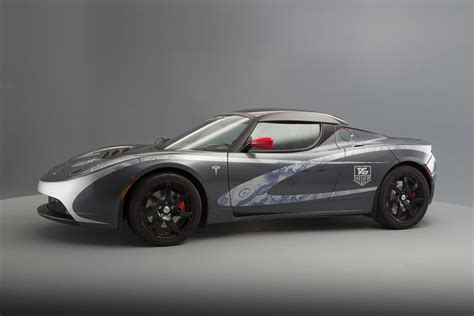 Tesla Motors Tesla Roadster Images Femalecelebrity