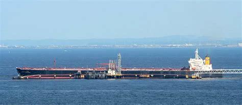 Pelumas Kapal Kapal Mt Arenza Konsumen Pertama Pelumas Pertamina Di Uni