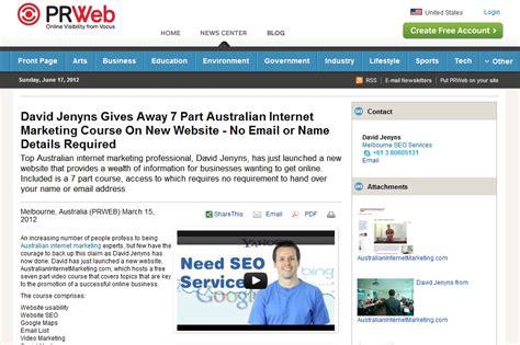 tutorial internet marketing gratis completely free internet marketing course