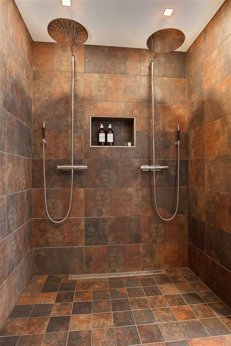 2 In Shower shower for the home