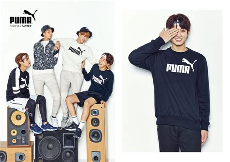 bts x puma indonesia picture ig adl company posted a picture of puma x bts s