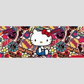 hello-kitty-christmas-facebook-covers