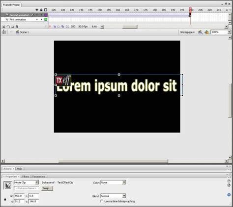 flash tutorial text adminfem271 toystoreforkids com page 197