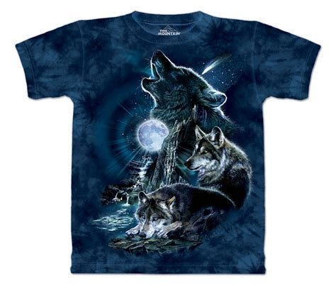 barking at the moon bark at the moon t shirt