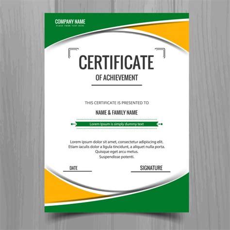 Tolle Zertifikatvorlage Kostenloser Download Zeitgenössisch - Entry ...