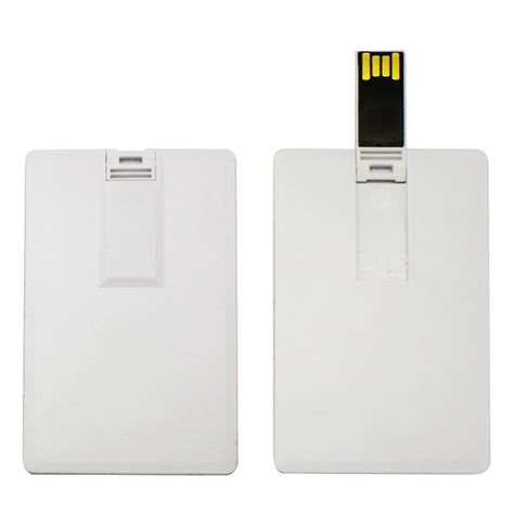 Usb Flashdisk Card credit card usb flash drive id 7349379 product details