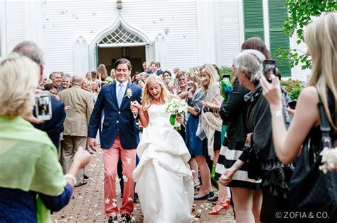 Yacht Wedding Attire by Classic Nantucket Yacht Club Wedding