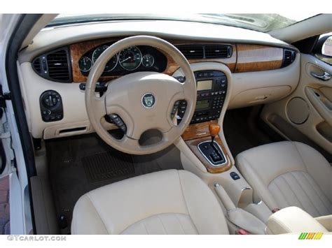 2002 Jaguar X Type Interior by Sand Interior 2002 Jaguar X Type 2 5 Photo 59718831