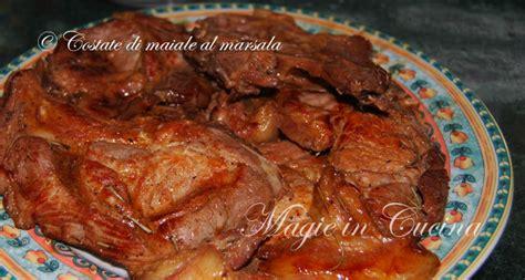 come cucinare le costine ricetta costine di maiale affumicate di kansas city la
