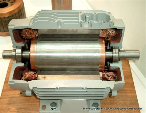 induction motor with copper rotor copper rotor motors