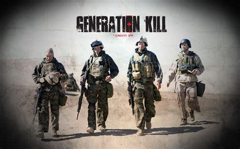 review generation kill   medium
