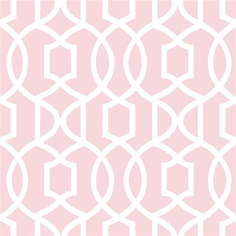 peal and stick wall paper pink grand trellis peel and stick wallpaper nuw1420