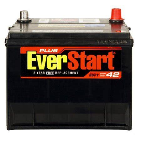 everstart plus 86ft automotive battery walmart.com