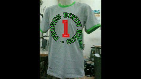 kaos t shirt max cavalera wpap tutorial membuat kaos oblong t shirt bagian 1 proses