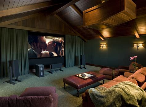 home cinema decorating ideas 15 best home theater design ideas