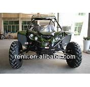 Renli 500cc 4x4 All Terrain Buggy View Automatic