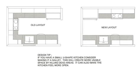 galley kitchen dimensions 25 best ideas about small u shaped kitchens on