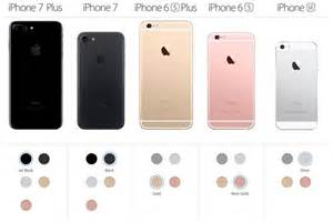 which iphone color should i get back in black iphone 7 iphone 7 plus mega review