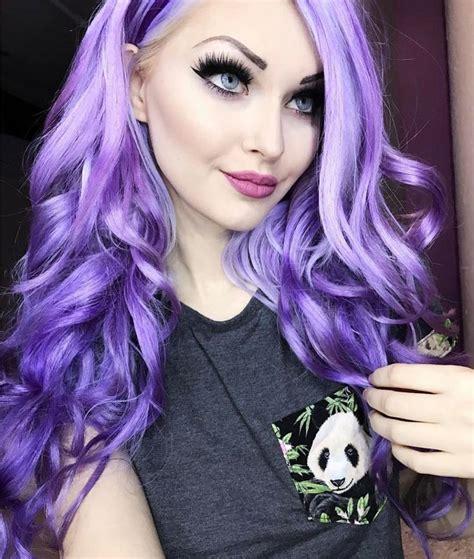 arctic fox silver hair dye the 25 best arctic fox hair color ideas on pinterest