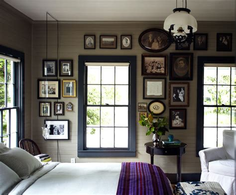 Good Color Combinations For Bedrooms country living 2012 farmhouse bedroom
