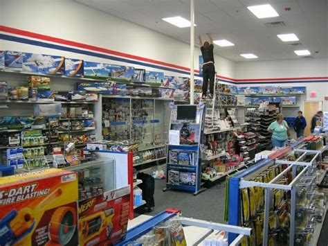 hobbytown usa average sales examined on top franchise