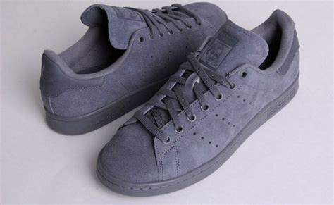 Sale Sepatu V3 Grey Casual Bukan Nike Adidas adidas stan smith suede grey s n e a k s grey adidas and sneakers