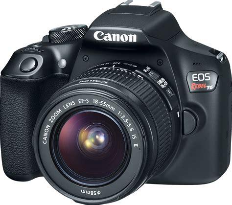 canon eos canon eos rebel t6 eos 1300d digital photography review