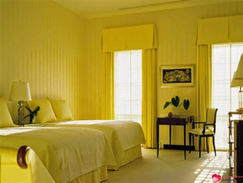 homes 5 stunning yellow bedroom decorating ideas