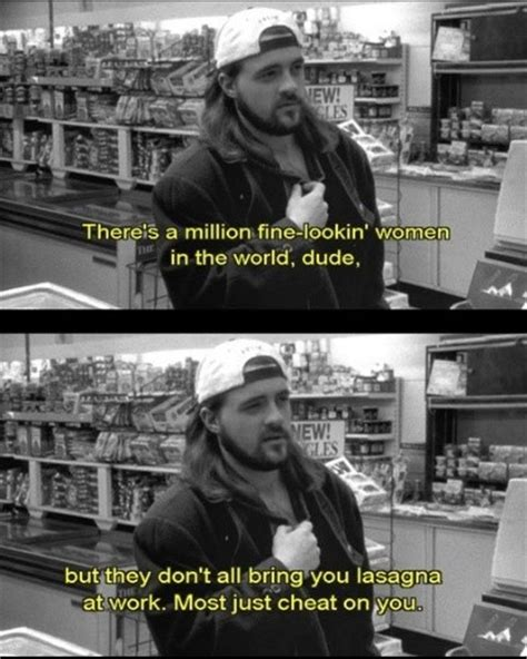 clerks quotes clerks quote quote number 612390 picture quotes