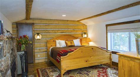 aspen bedroom aspen lodging at c lazy u luxurious dude ranch