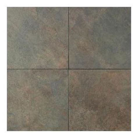 daltile continental slate green 18 in x 18 in
