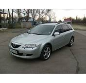 2003 Mazda 6 Sport – Pictures Information And Specs