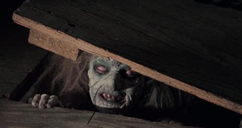 film evil dead cerita top ten horror films countdown 9 the evil dead atomic