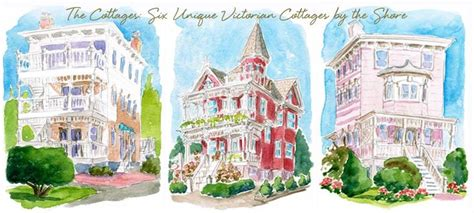 35 Best Travel Places Images On Pinterest Destinations Virginia Hotel Cottages Cape May