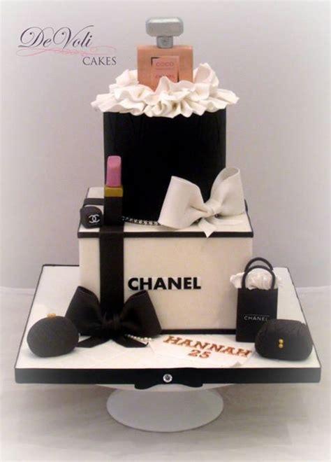 Makeup Chanel Asli the 25 best makeup cakes ideas on makeup