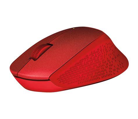 Logitech Wireless Bluetooh Mouse M331 logitech m331 silent plus ban leong technologies limited