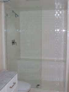shower door panels frameless glass panel shower door traditional bathroom