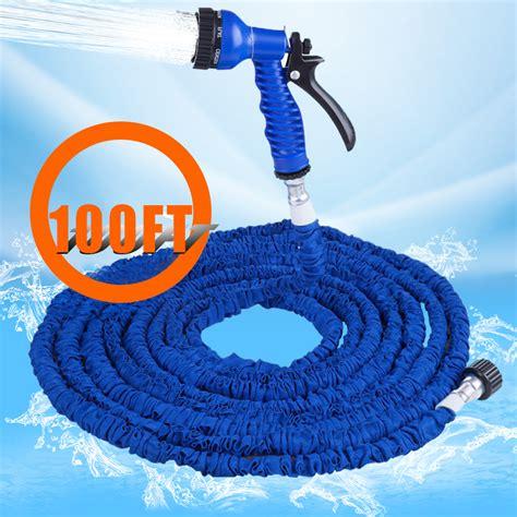 Sale Magic X Hose 7 5 Meter 25 Selang Taman Dan Rumah new arrival extensible garden water hose expandable 100ft magic retractable water hose
