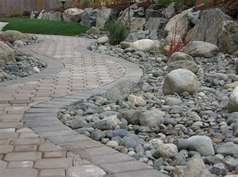 patio and walkway designs river walkway idea seven diy projects